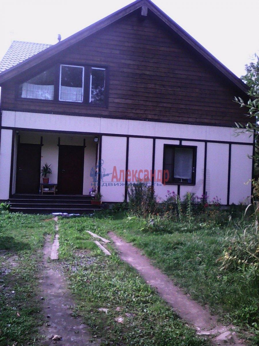 Дом (174м2) в аренду — фото 1 из 12