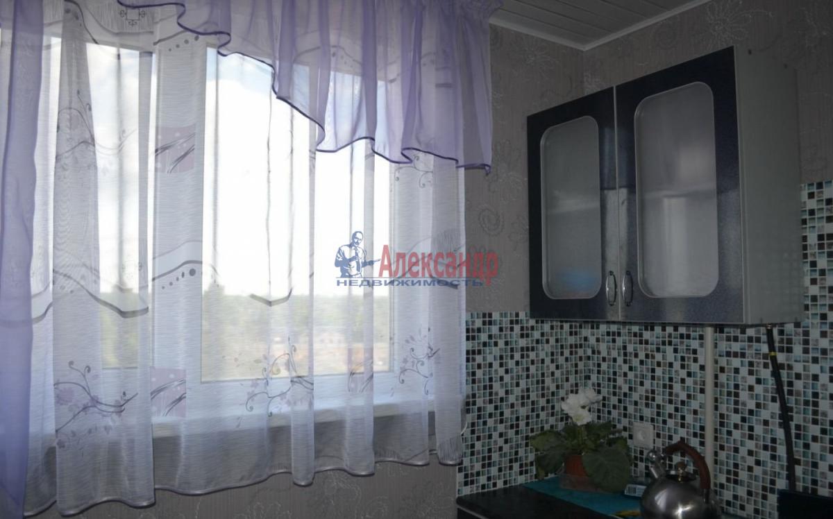 1-комнатная квартира (40м2) в аренду по адресу Стачек пл., 212— фото 8 из 8