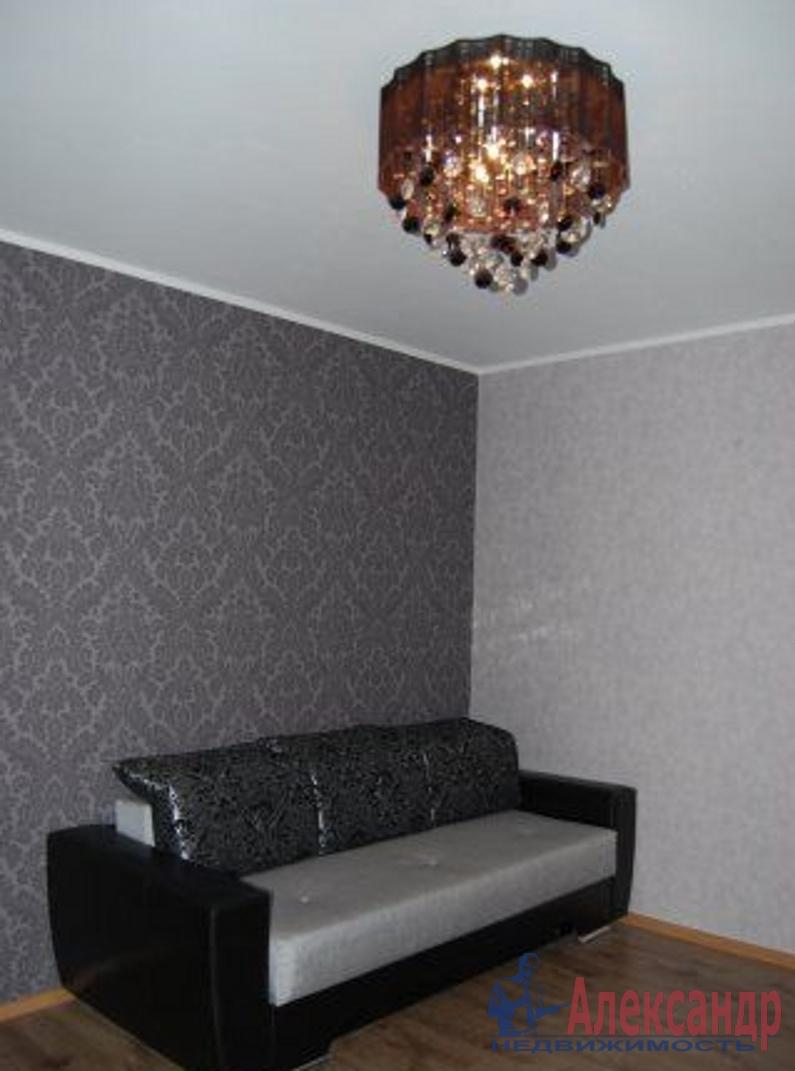 2-комнатная квартира (58м2) в аренду по адресу Белы Куна ул., 1— фото 1 из 3