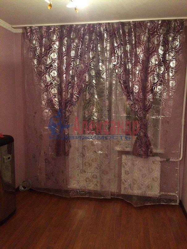 2-комнатная квартира (41м2) в аренду по адресу Ириновский пр., 9— фото 9 из 10