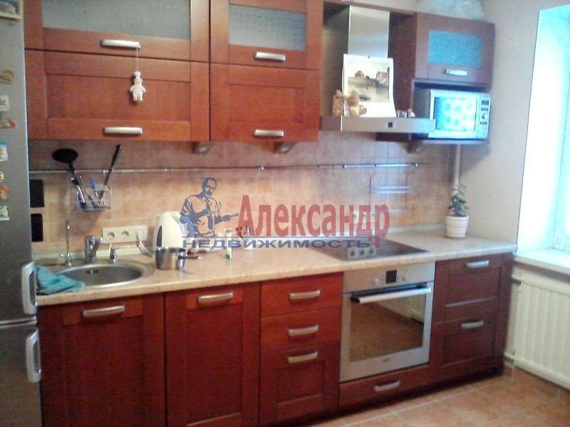 2-комнатная квартира (67м2) в аренду по адресу Искровский пр., 32— фото 5 из 5