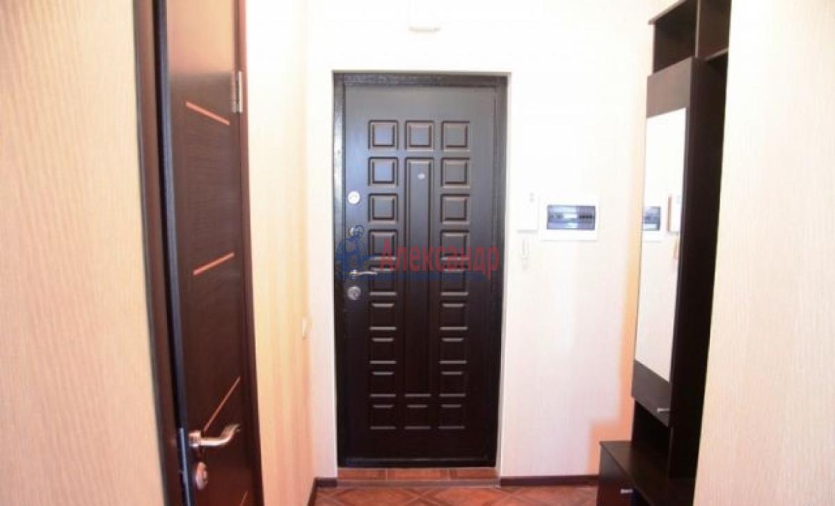 1-комнатная квартира (35м2) в аренду по адресу Космонавтов просп., 86— фото 8 из 14