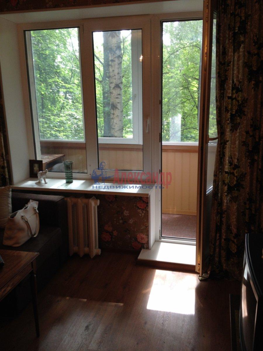 1-комнатная квартира (36м2) в аренду по адресу Ланское шос., 22— фото 9 из 13