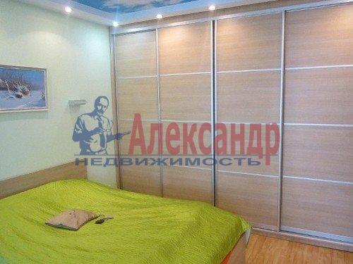 1-комнатная квартира (47м2) в аренду по адресу Дибуновская ул., 50— фото 6 из 7