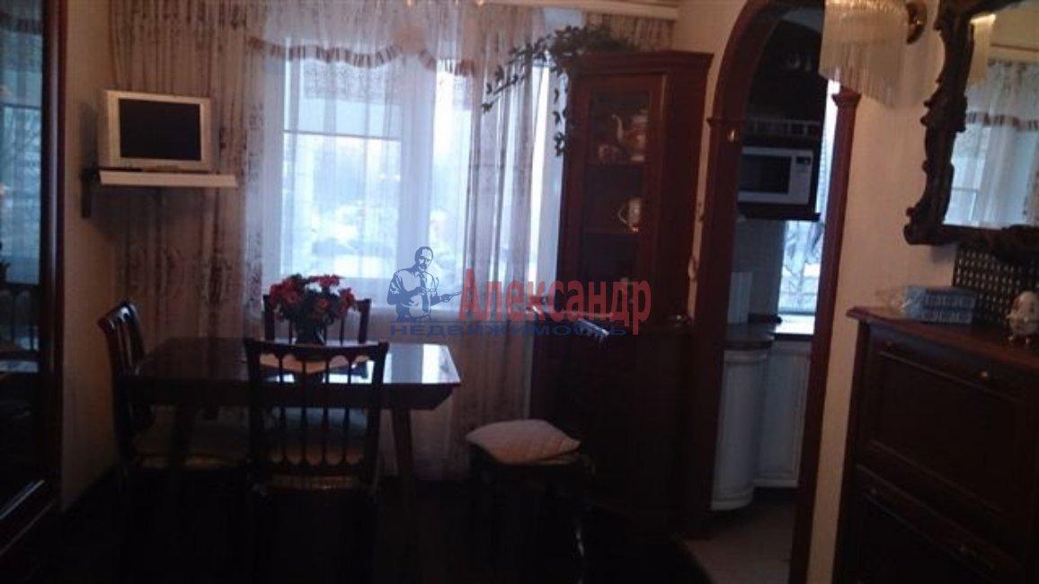 1-комнатная квартира (35м2) в аренду по адресу Котельникова алл.— фото 1 из 1