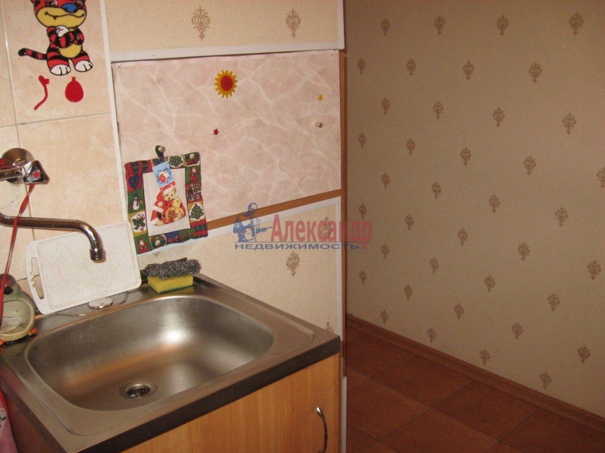 1-комнатная квартира (38м2) в аренду по адресу Средняя Подьяческая ул., 15— фото 2 из 4
