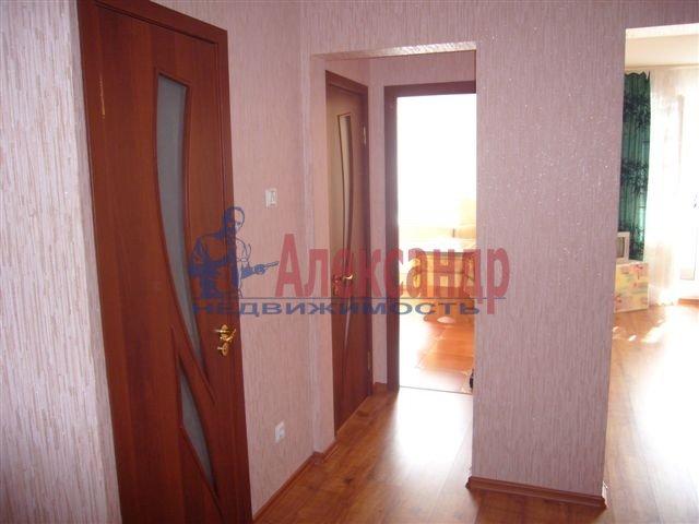 1-комнатная квартира (40м2) в аренду по адресу Римского-Корсакова пр., 5— фото 1 из 1