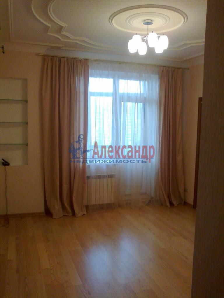 3-комнатная квартира (98м2) в аренду по адресу Энгельса пр., 148— фото 9 из 9