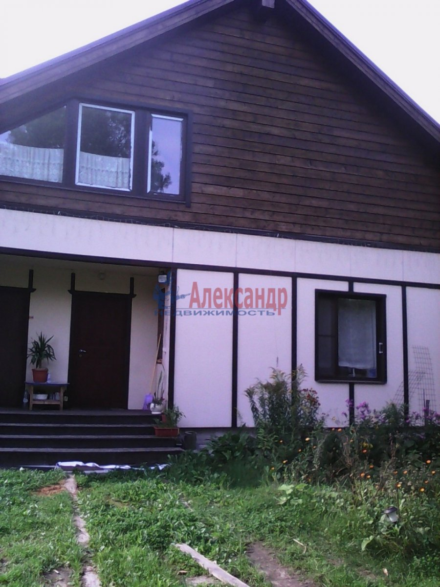 Дом (174м2) в аренду — фото 2 из 12