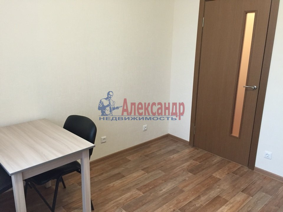 1-комнатная квартира (36м2) в аренду по адресу Дунайский пр., 14— фото 11 из 14