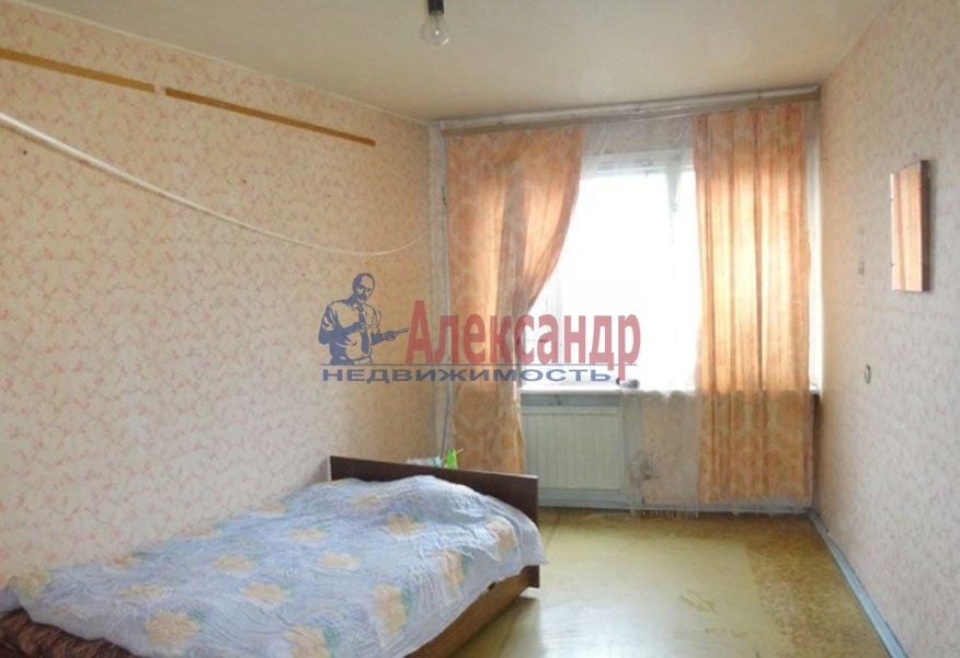 1-комнатная квартира (33м2) в аренду по адресу Художников пр., 24— фото 4 из 4