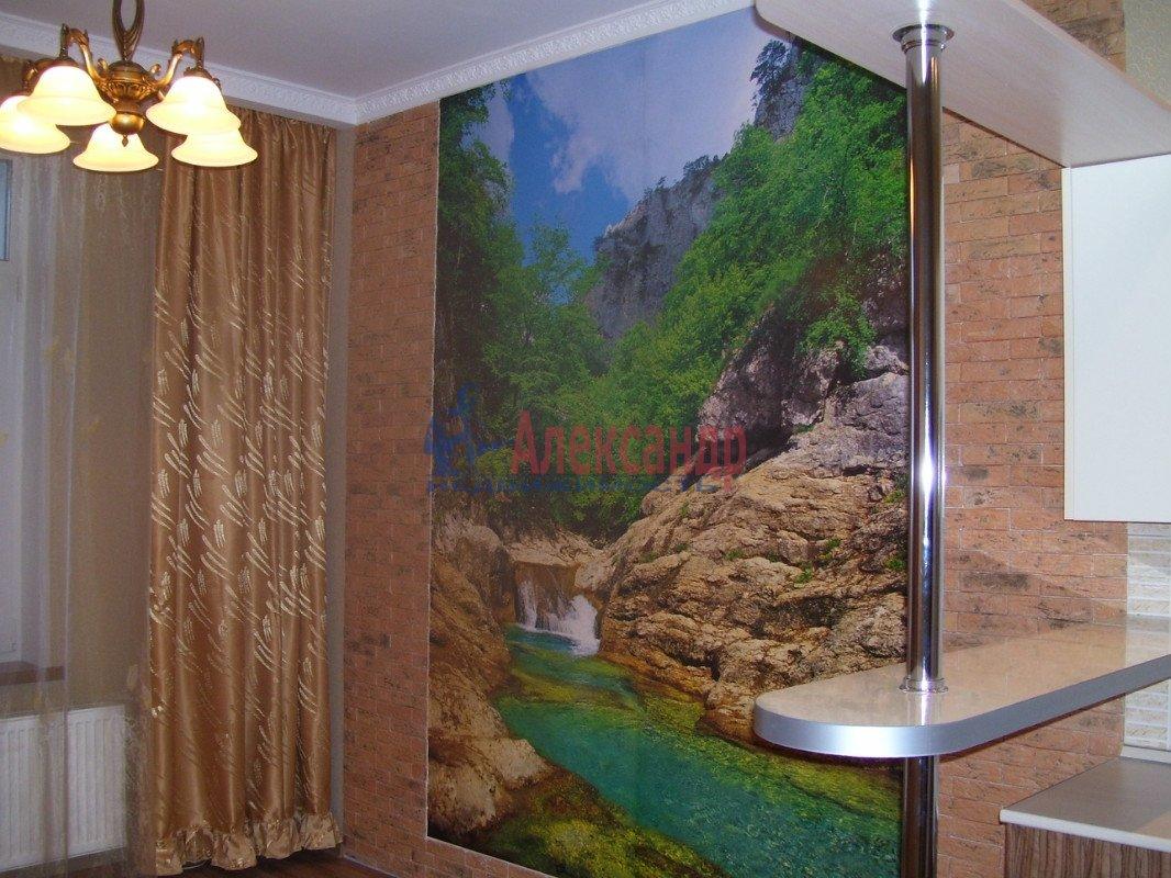 1-комнатная квартира (35м2) в аренду по адресу Васенко ул., 5— фото 3 из 5