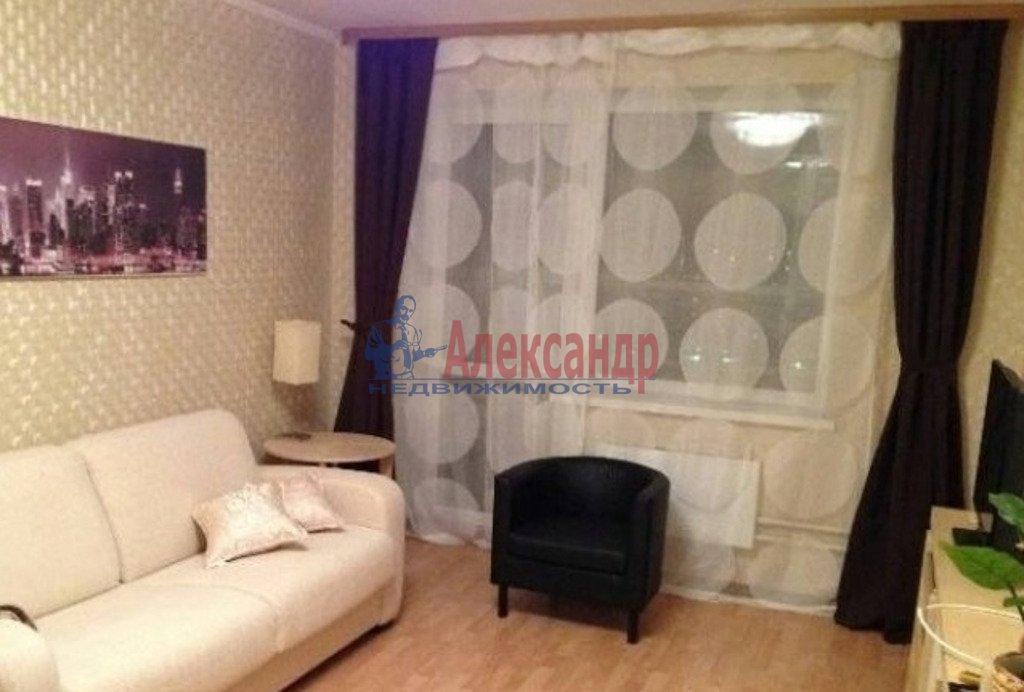1-комнатная квартира (45м2) в аренду по адресу Савушкина ул., 118— фото 1 из 2