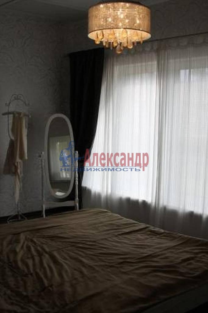 Дом (140м2) в аренду — фото 1 из 5