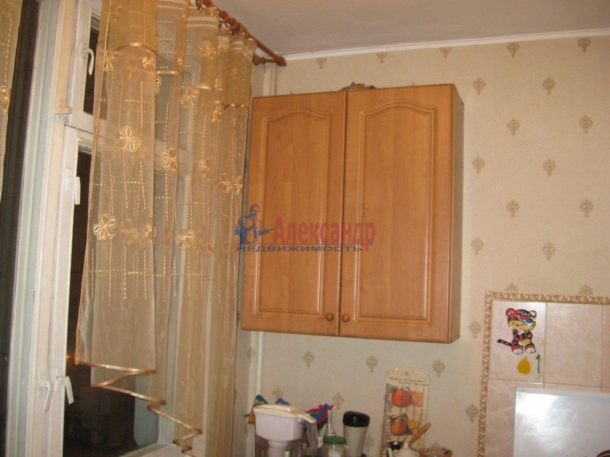 1-комнатная квартира (38м2) в аренду по адресу Средняя Подьяческая ул., 15— фото 3 из 4
