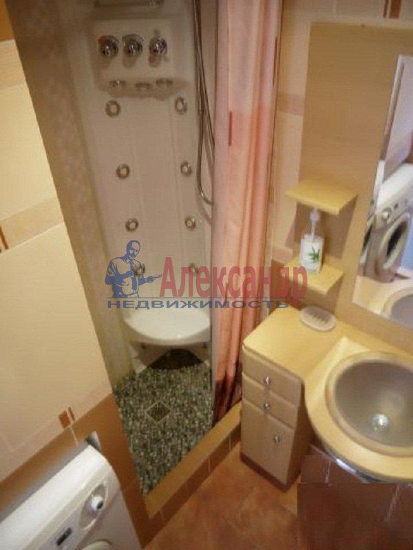 1-комнатная квартира (45м2) в аренду по адресу Савушкина ул., 143— фото 5 из 6