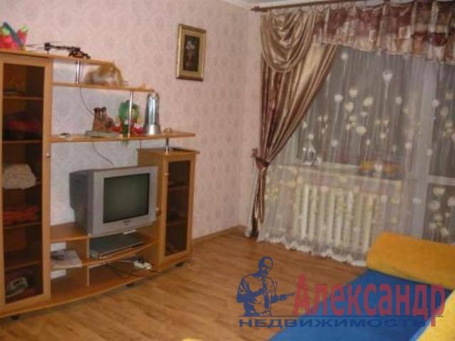 1-комнатная квартира (33м2) в аренду по адресу Культуры пр., 21— фото 1 из 2