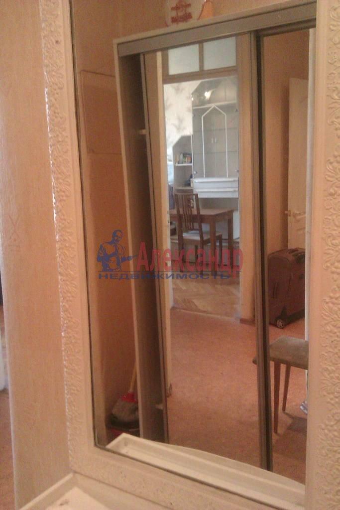 2-комнатная квартира (40м2) в аренду по адресу Конная ул., 3/4— фото 8 из 9