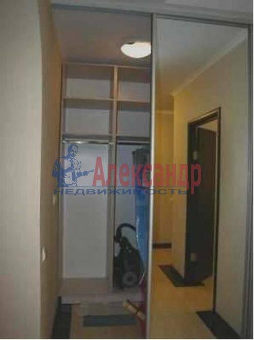 3-комнатная квартира (73м2) в аренду по адресу Богатырский пр., 24— фото 6 из 17