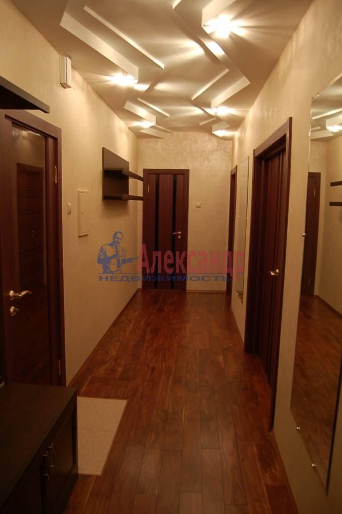 2-комнатная квартира (75м2) в аренду по адресу Нейшлотский пер., 11— фото 11 из 12