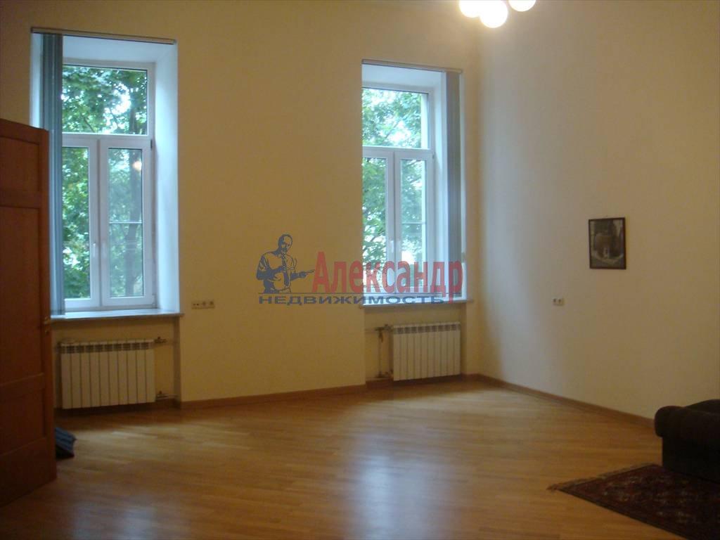 4-комнатная квартира (150м2) в аренду по адресу Адмиралтейская наб., 12— фото 7 из 10