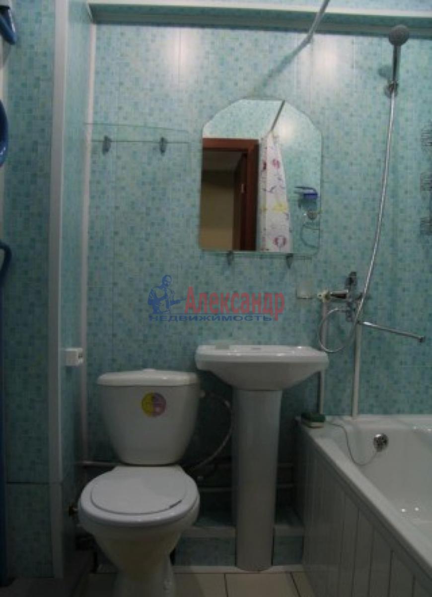 1-комнатная квартира (32м2) в аренду по адресу Ленинский пр., 77— фото 5 из 7