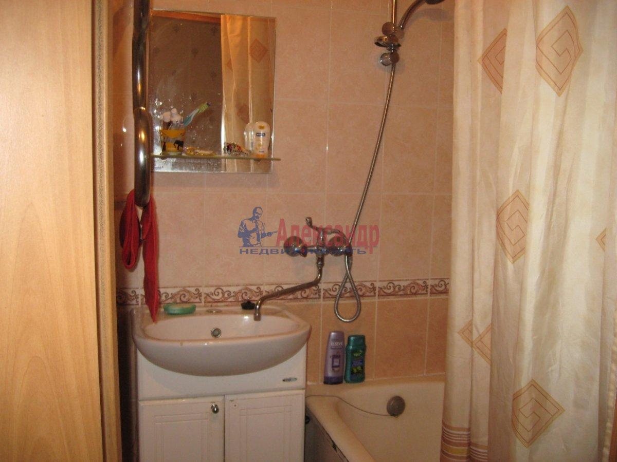 1-комнатная квартира (38м2) в аренду по адресу Средняя Подьяческая ул., 15— фото 4 из 4