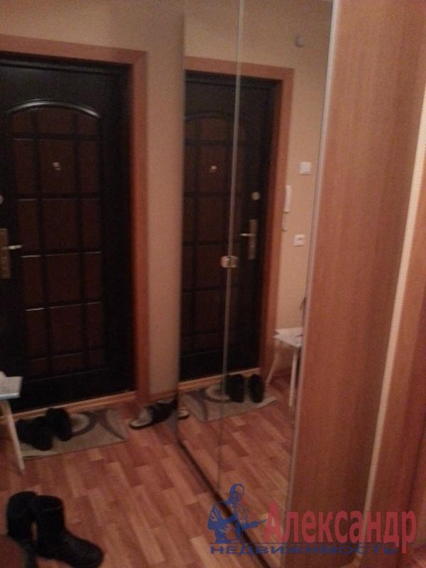 2-комнатная квартира (50м2) в аренду по адресу Колпино г., Московская ул., 6— фото 6 из 6