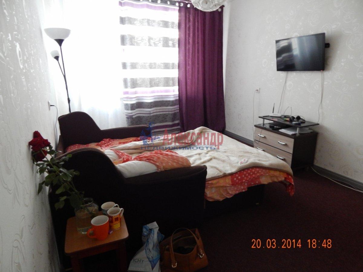 1-комнатная квартира (32м2) в аренду по адресу Будапештская ул., 14— фото 1 из 2