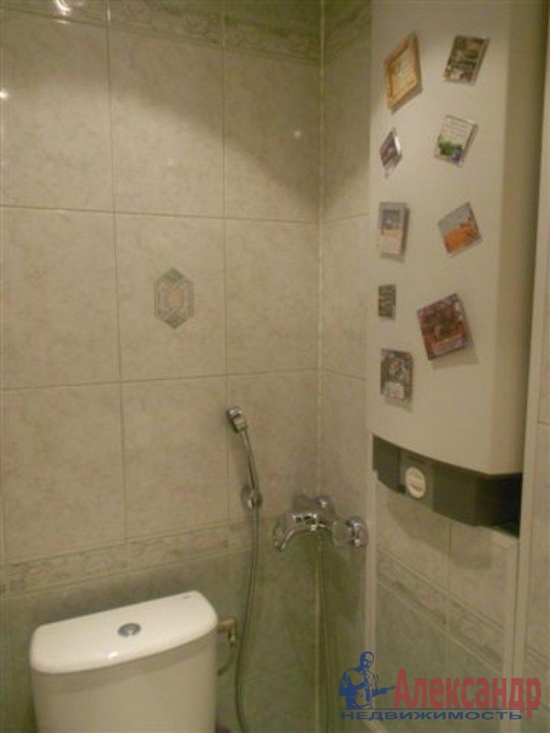 1-комнатная квартира (35м2) в аренду по адресу Дмитрия Устинова ул., 8— фото 3 из 3