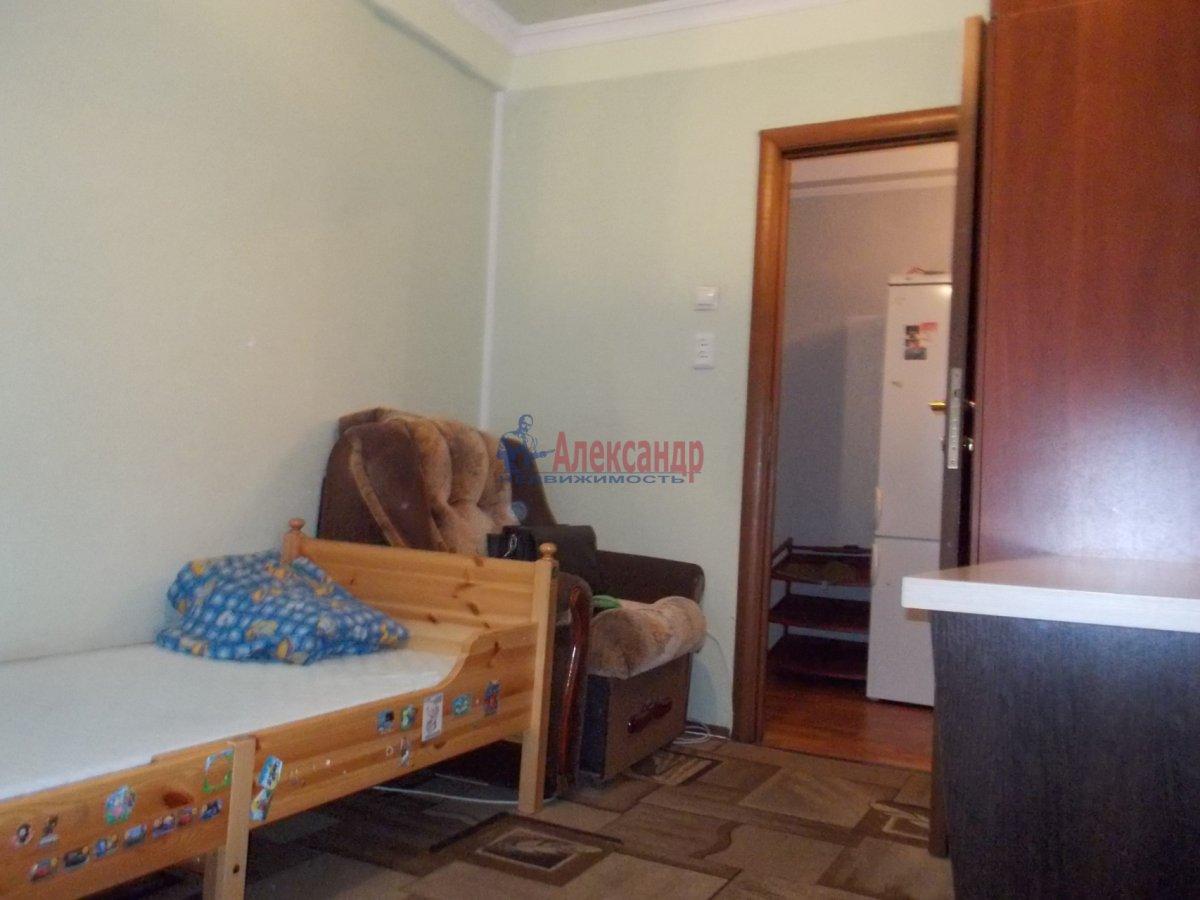 2-комнатная квартира (60м2) в аренду по адресу Науки пр., 4— фото 5 из 7