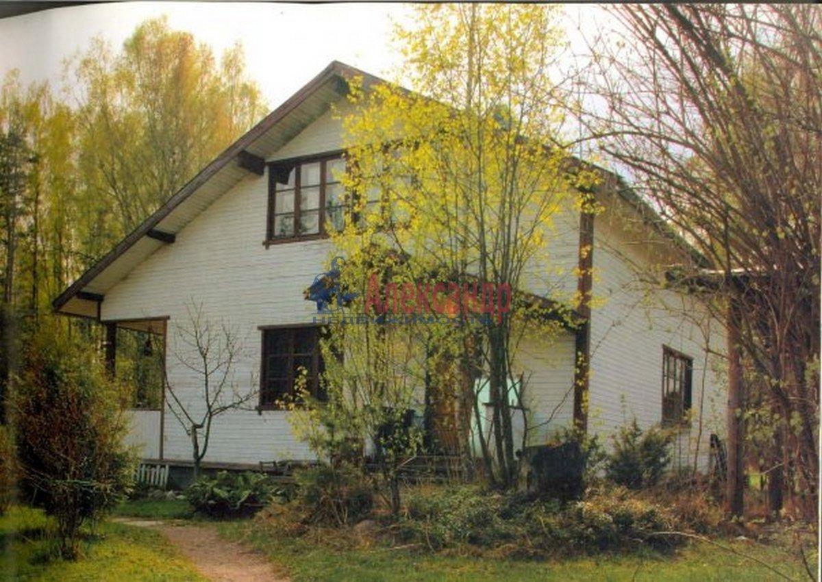 Дом (175м2) в аренду — фото 1 из 11