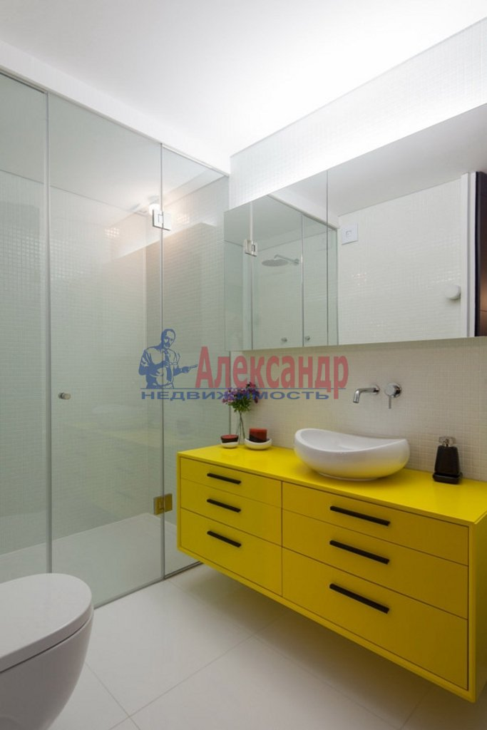 2-комнатная квартира (85м2) в аренду по адресу Рубинштейна ул., 17— фото 6 из 6
