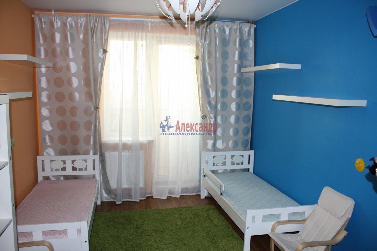 2-комнатная квартира (52м2) в аренду по адресу Ворошилова ул., 25— фото 4 из 4