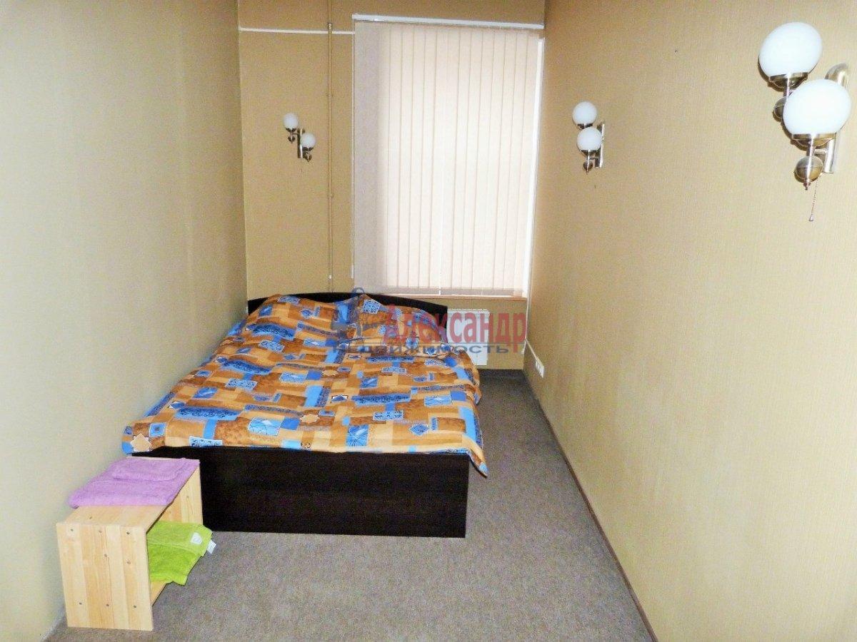 7-комнатная квартира (107м2) в аренду по адресу Разъезжая ул.— фото 2 из 5