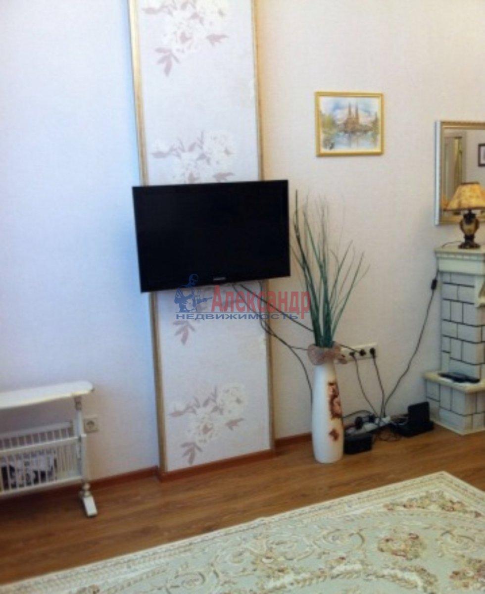 2-комнатная квартира (78м2) в аренду по адресу Королева пр., 21— фото 3 из 5