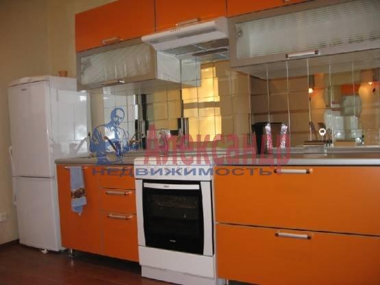 3-комнатная квартира (88м2) в аренду по адресу Королева пр., 21— фото 13 из 16