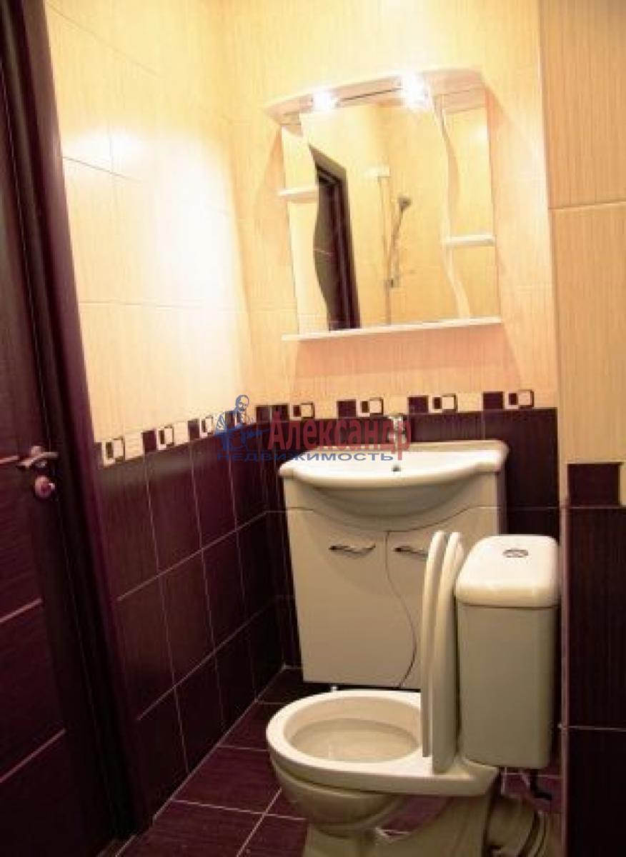 1-комнатная квартира (35м2) в аренду по адресу Космонавтов просп., 86— фото 10 из 14