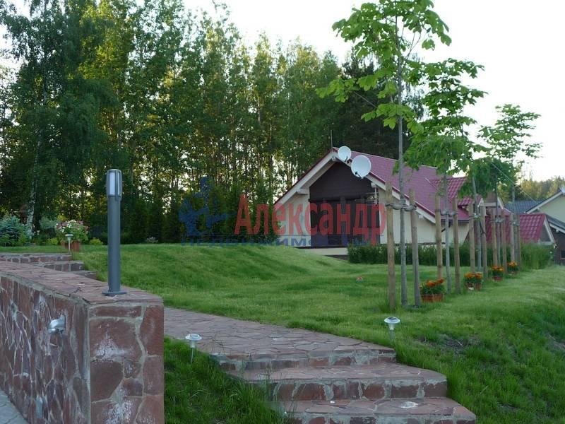 Дом (200м2) в аренду — фото 6 из 6
