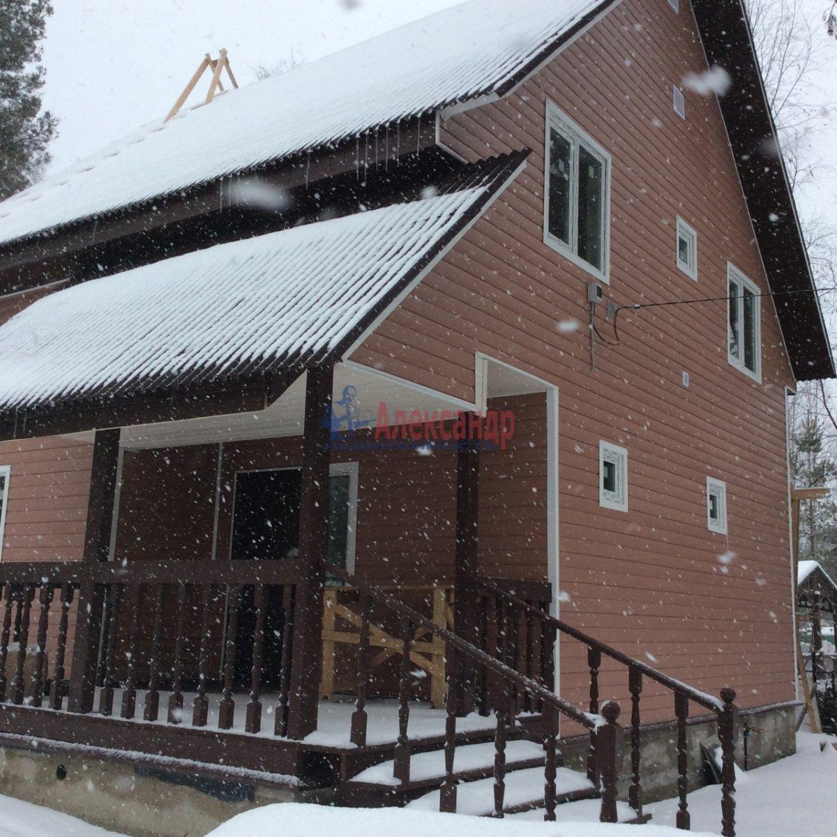 Дом (130м2) в аренду — фото 1 из 7