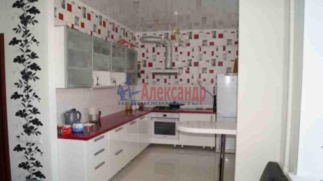 1-комнатная квартира (35м2) в аренду по адресу Ефимова ул., 5— фото 1 из 3