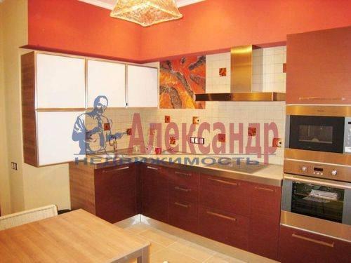 2-комнатная квартира (65м2) в аренду по адресу Бассейная ул., 10— фото 9 из 10