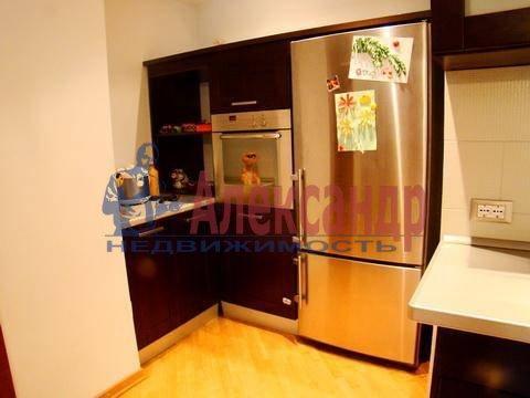 2-комнатная квартира (60м2) в аренду по адресу Дачный пр., 17— фото 4 из 4