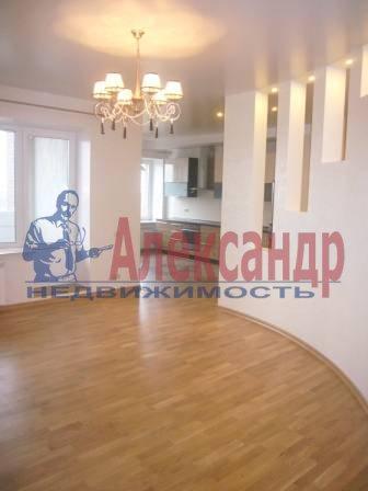 3-комнатная квартира (76м2) в аренду по адресу Энгельса пр., 97— фото 1 из 3