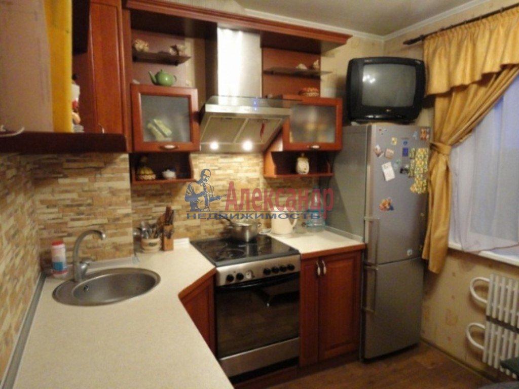 3-комнатная квартира (75м2) в аренду по адресу Энгельса пр., 128— фото 1 из 2