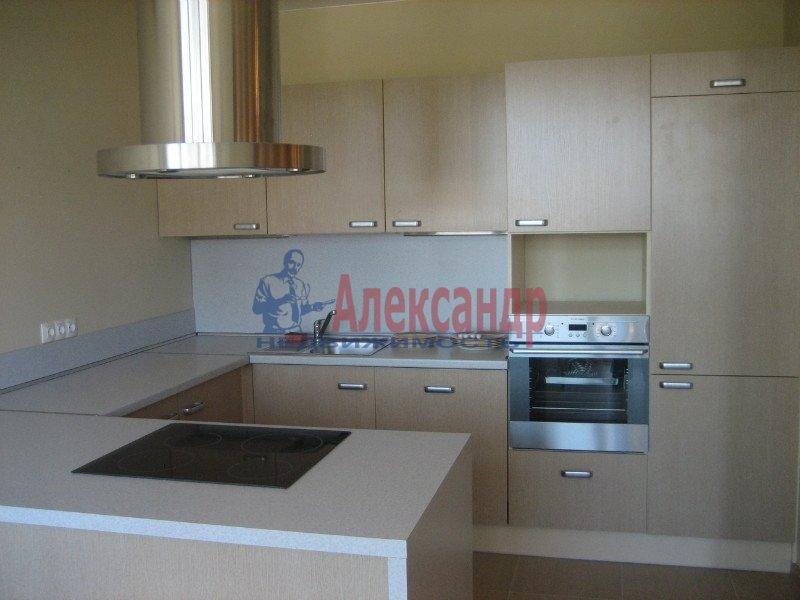 1-комнатная квартира (47м2) в аренду по адресу Кременчугская ул., 11— фото 3 из 6