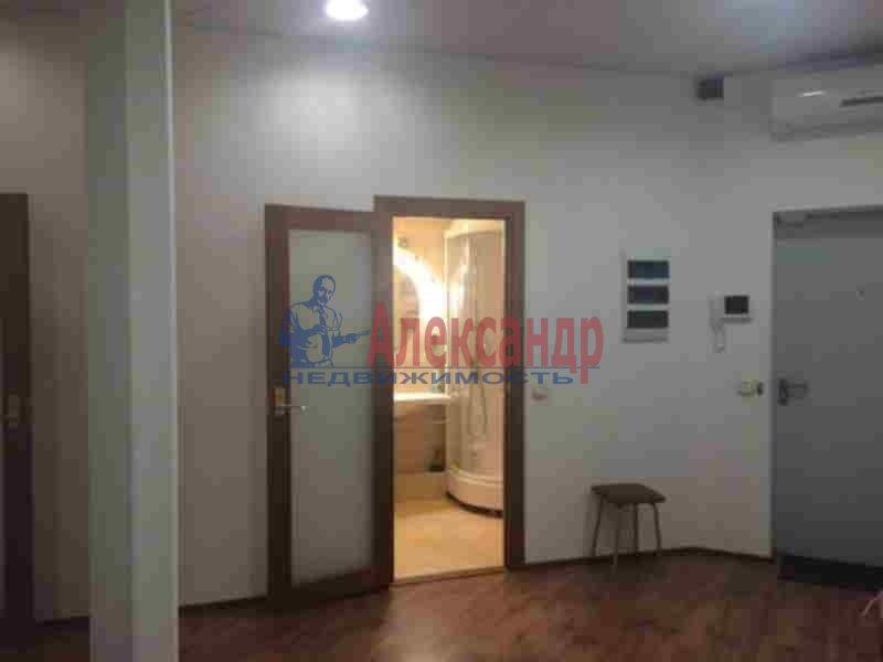 2-комнатная квартира (90м2) в аренду по адресу Петровский пр., 14— фото 1 из 11