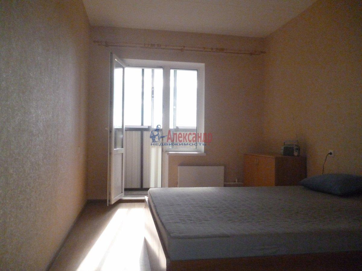 3-комнатная квартира (76м2) в аренду по адресу Пушкин г., Саперная ул., 48— фото 12 из 17