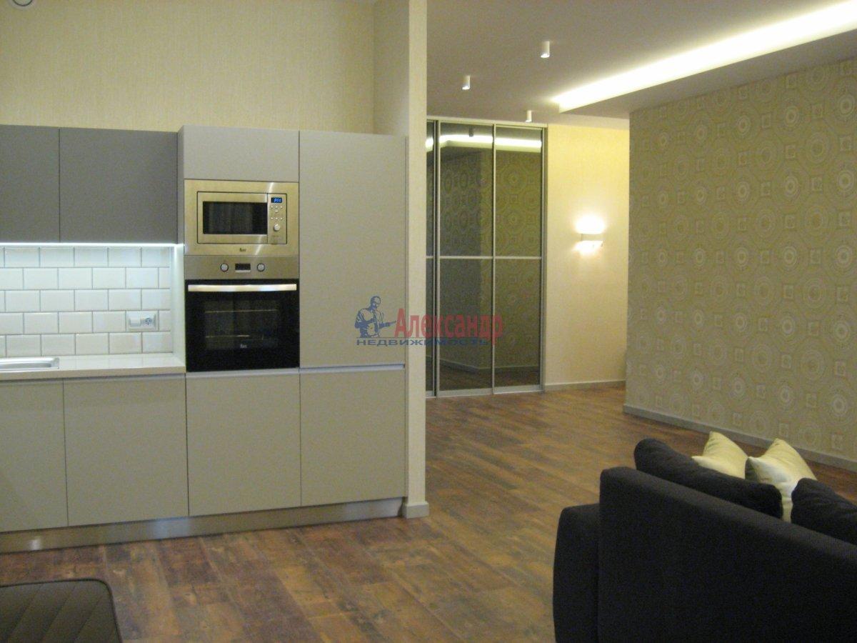 3-комнатная квартира (111м2) в аренду по адресу Беринга ул., 5— фото 29 из 32