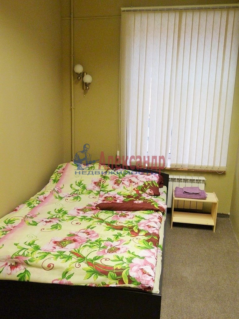 7-комнатная квартира (107м2) в аренду по адресу Разъезжая ул.— фото 4 из 5